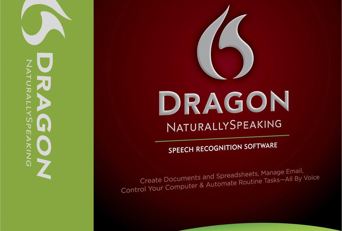 dragon naturallyspeaking da